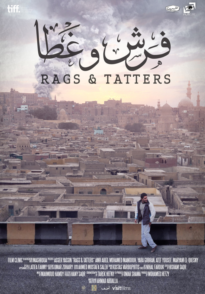 Rags-&-Tatters